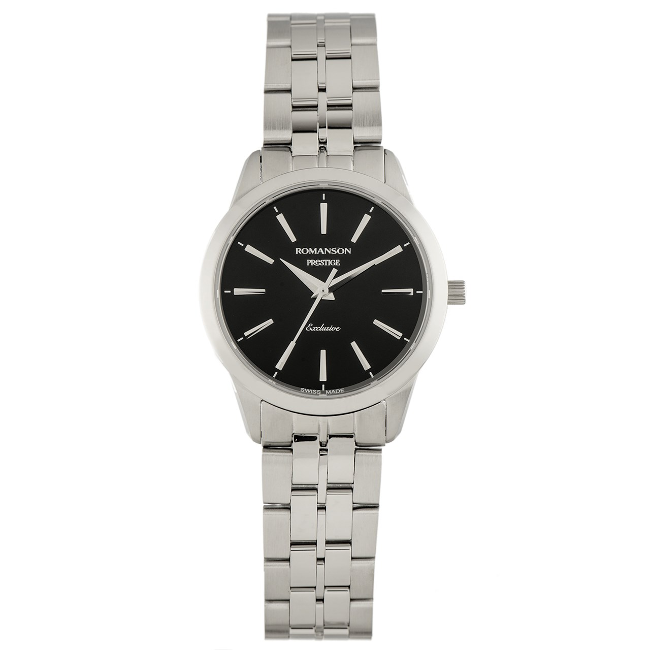 ساعت مچی عقربه ای زنانه رومانسون مدل TM3256LL1WA32W 35