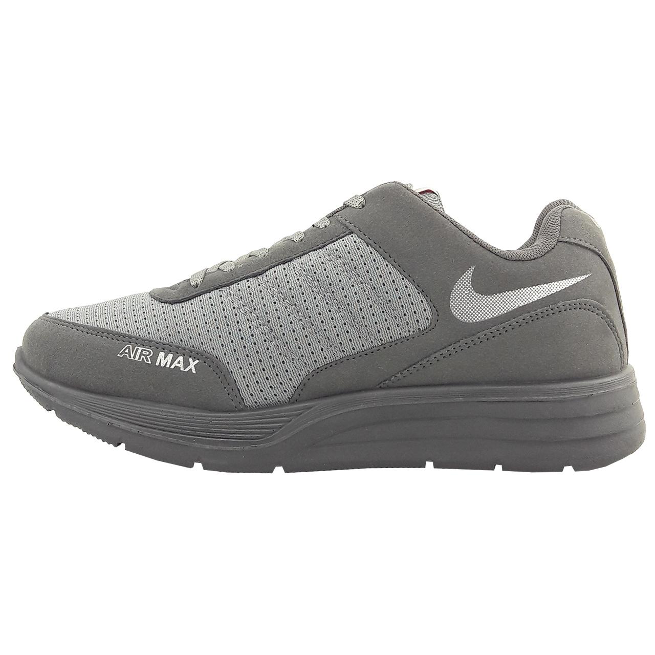 خرید                      کفش مخصوص پیاده روی مردانه مدل Nk.airmax.idl.gr-01              👟