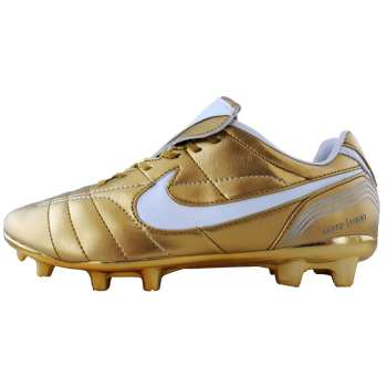تصویر کفش فوتبال مردانه نایکی مدل لجند