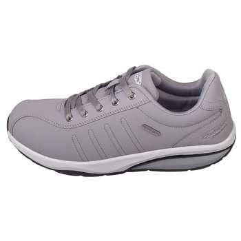 کفش مخصوص پیاده روی مردانه پرفکت استپس مدل پریمو کد 2965 رنگ طوسی