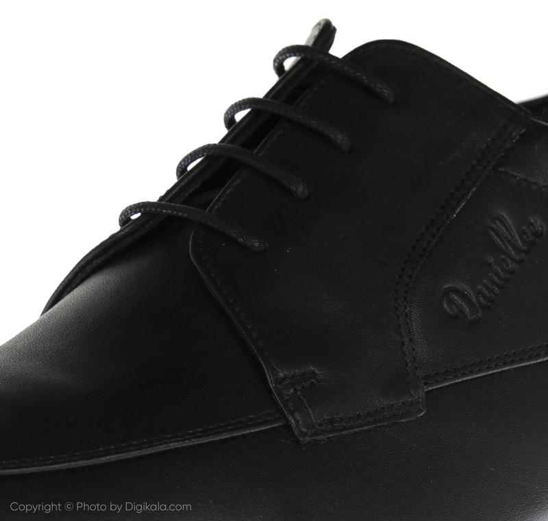 کفش مردانه دنیلی مدل 109070221001
