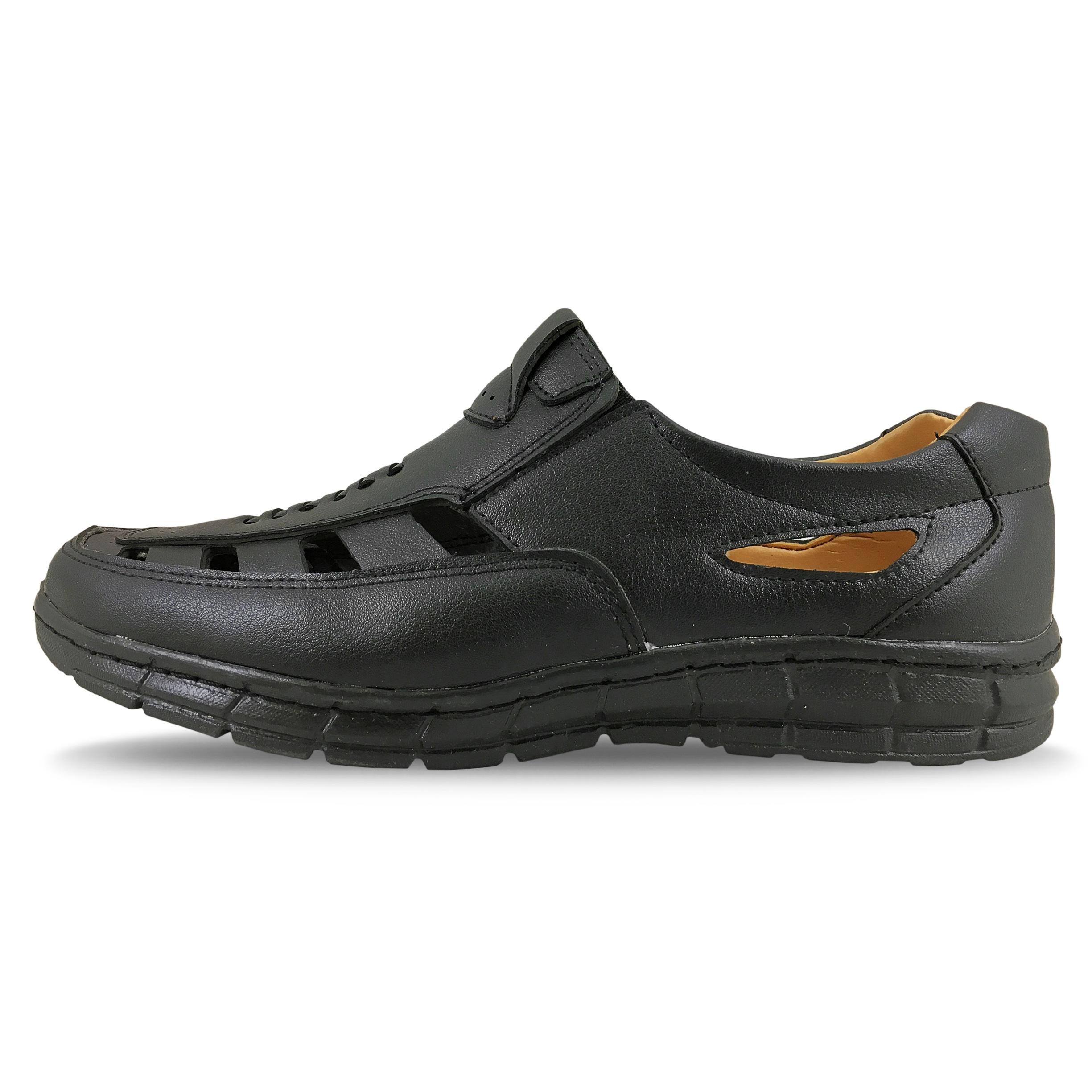 کفش مردانه مدل شاهین کد 4016