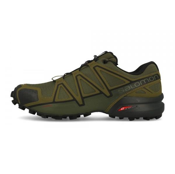 کفش مخصوص پیاده روی مردانه سالومون مدل  2-MT 407378