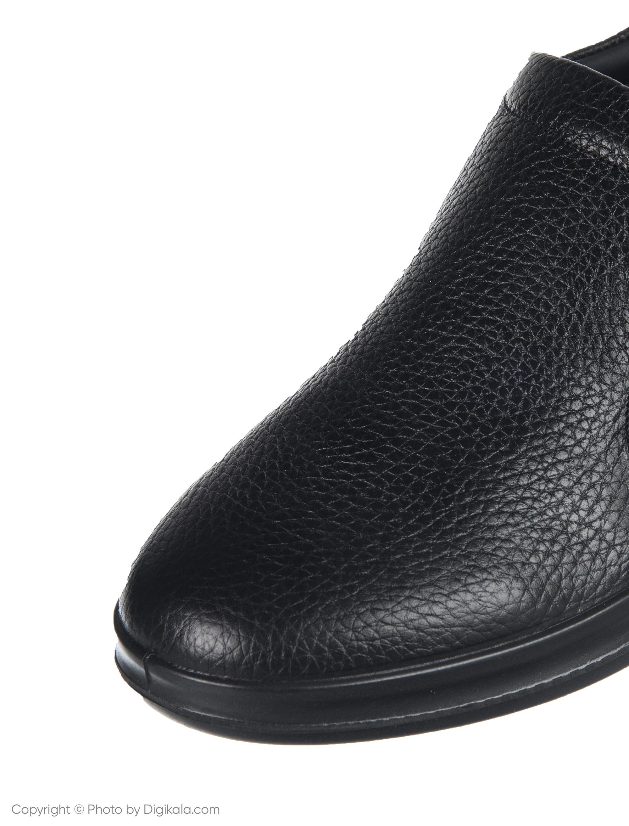کفش مردانه دنیلی مدل 113110241002 -  - 6