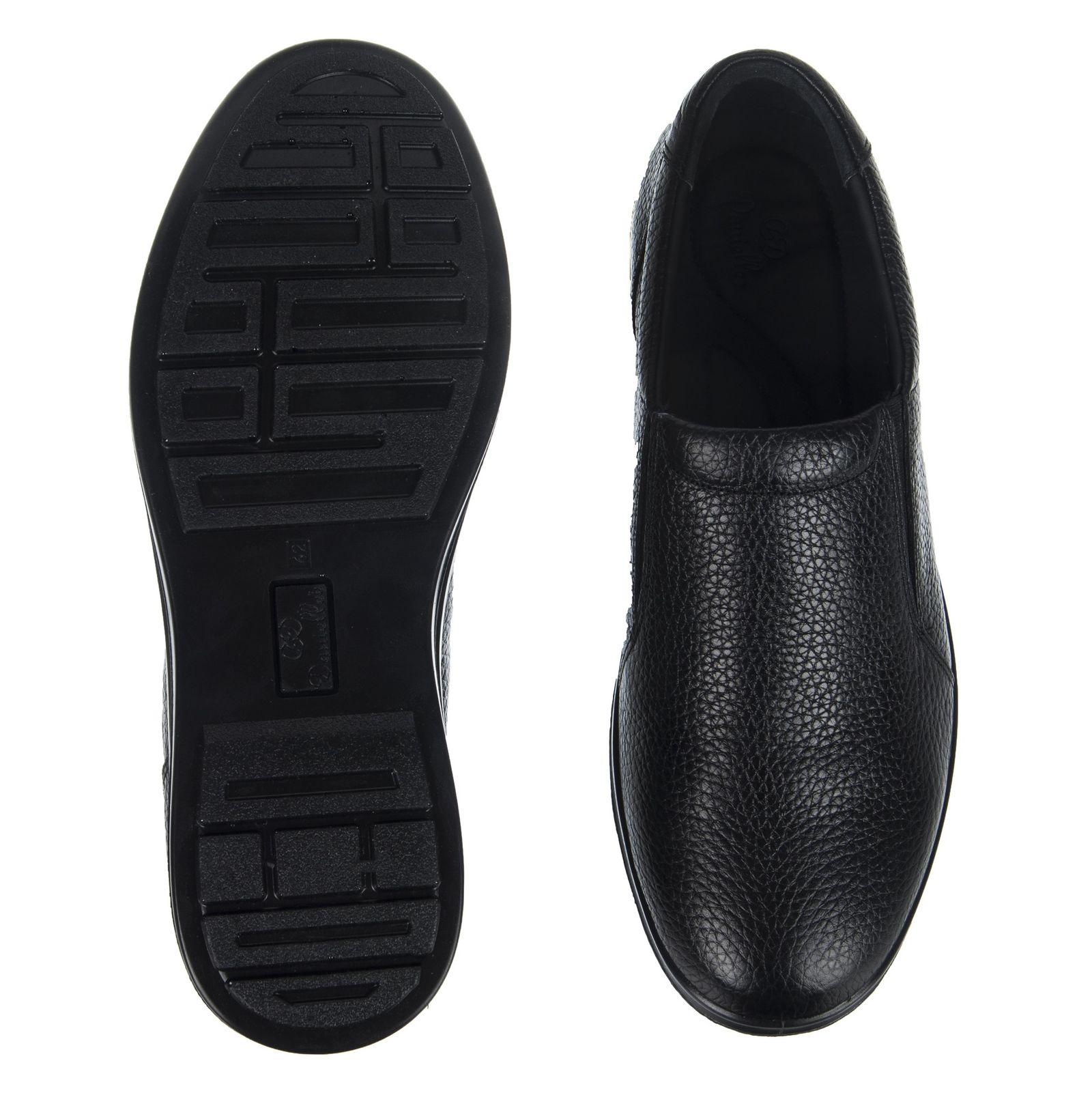 کفش مردانه دنیلی مدل 113110241002 -  - 2