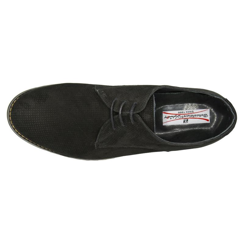 کفش مردانه بهشتیان کد 11310