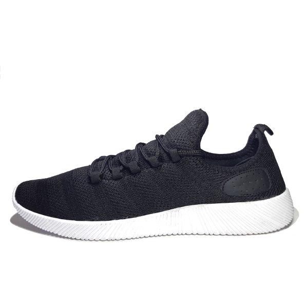 کفش مخصوص پیاده روی مردانه مدل Dharma Black