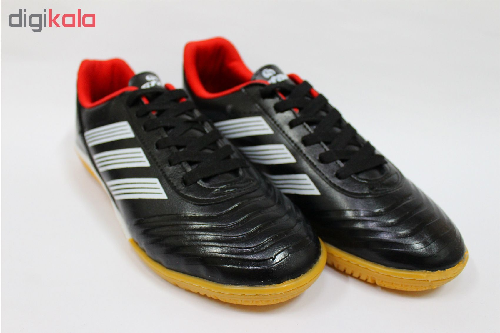 کفش فوتسال مردانه مدل پریدیتور کد PRE-06