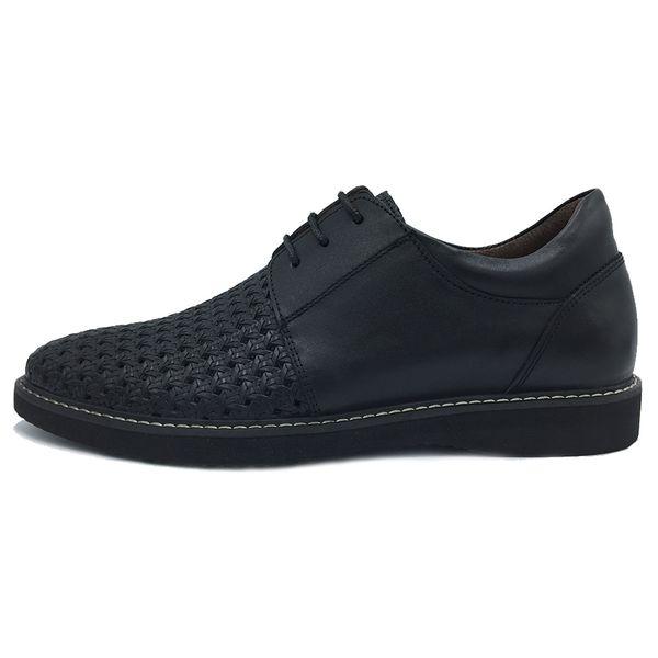 کفش تابستانی مردانه مدل SILVER-ME