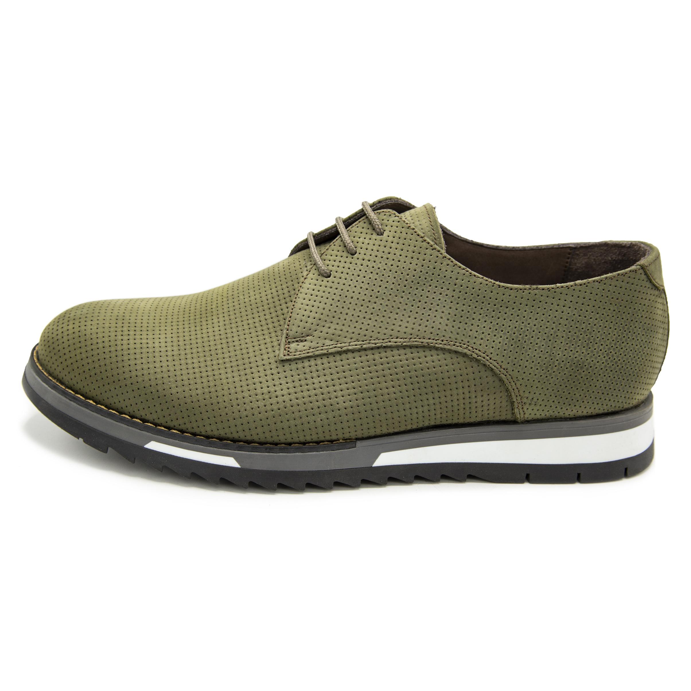 کفش مردانه بهشتیان کد 12470