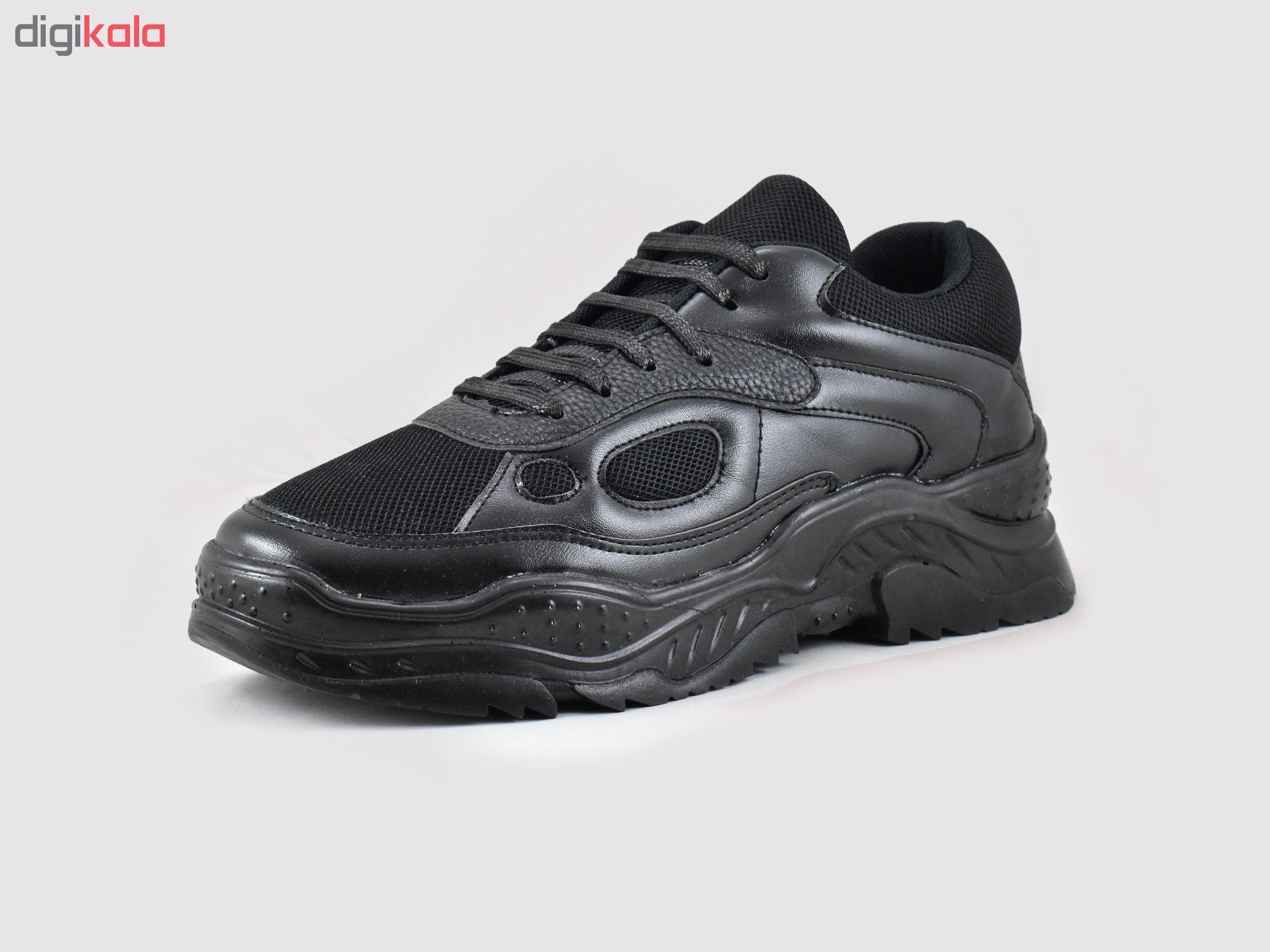 خرید                      کفش  پیاده روی مردانه مدل بوناچر کد 4095