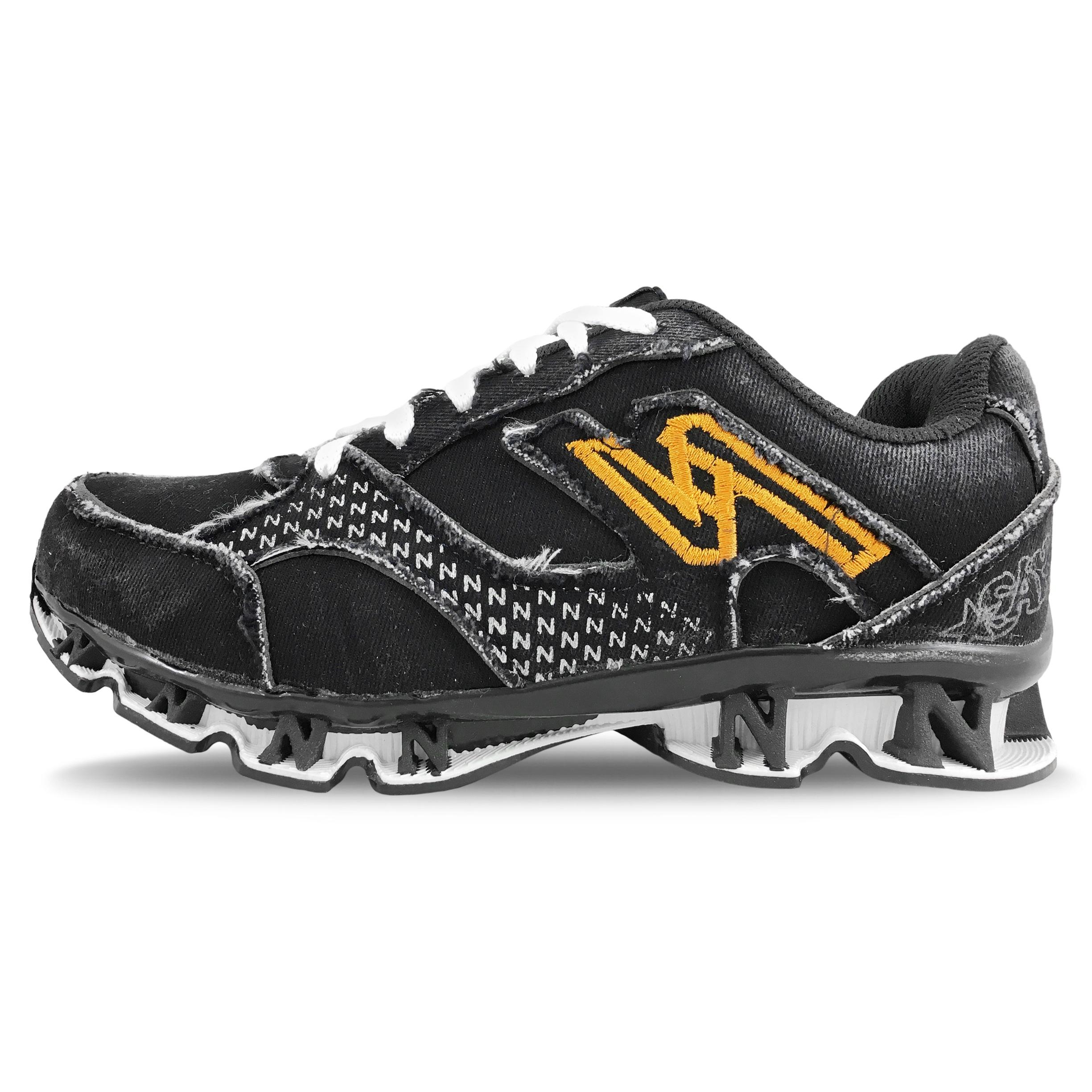 کفش مخصوص پیاده روی مردانه مدل سایا کد B5427
