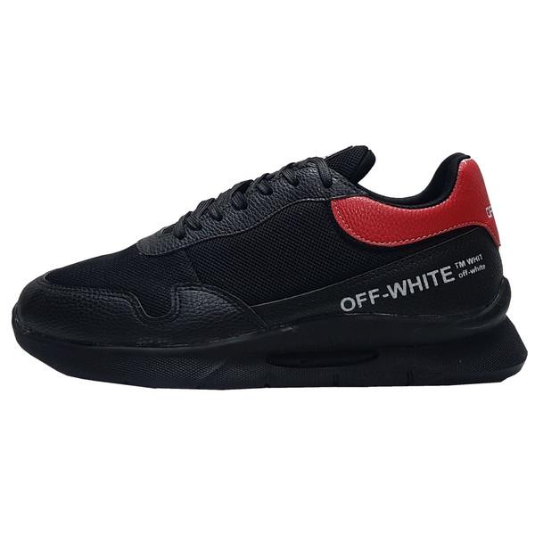کفش مخصوص پیاده روی مردانه مدل زامورا کد 5027