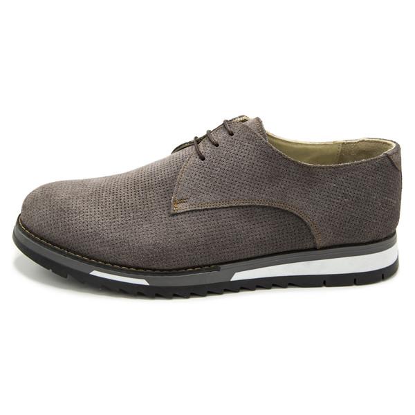 کفش مردانه بهشتیان کد 93834