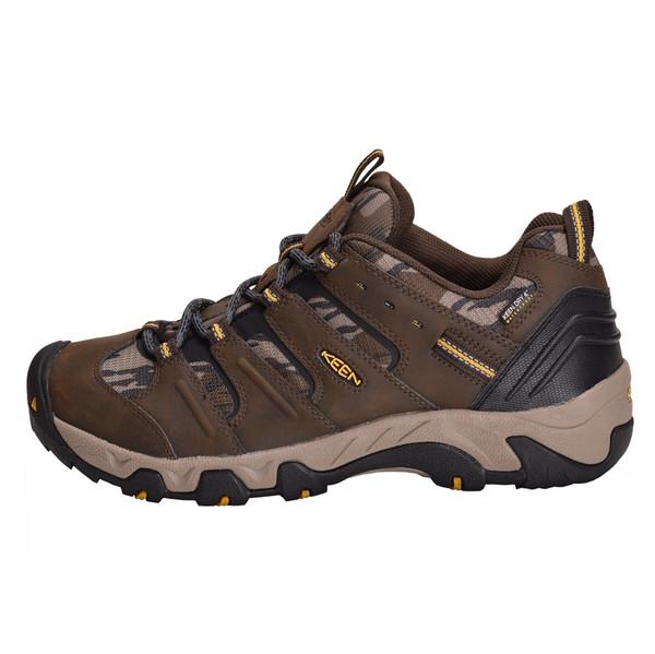 کفش  کوهنوردی مردانه کین  مدل Keen-dry