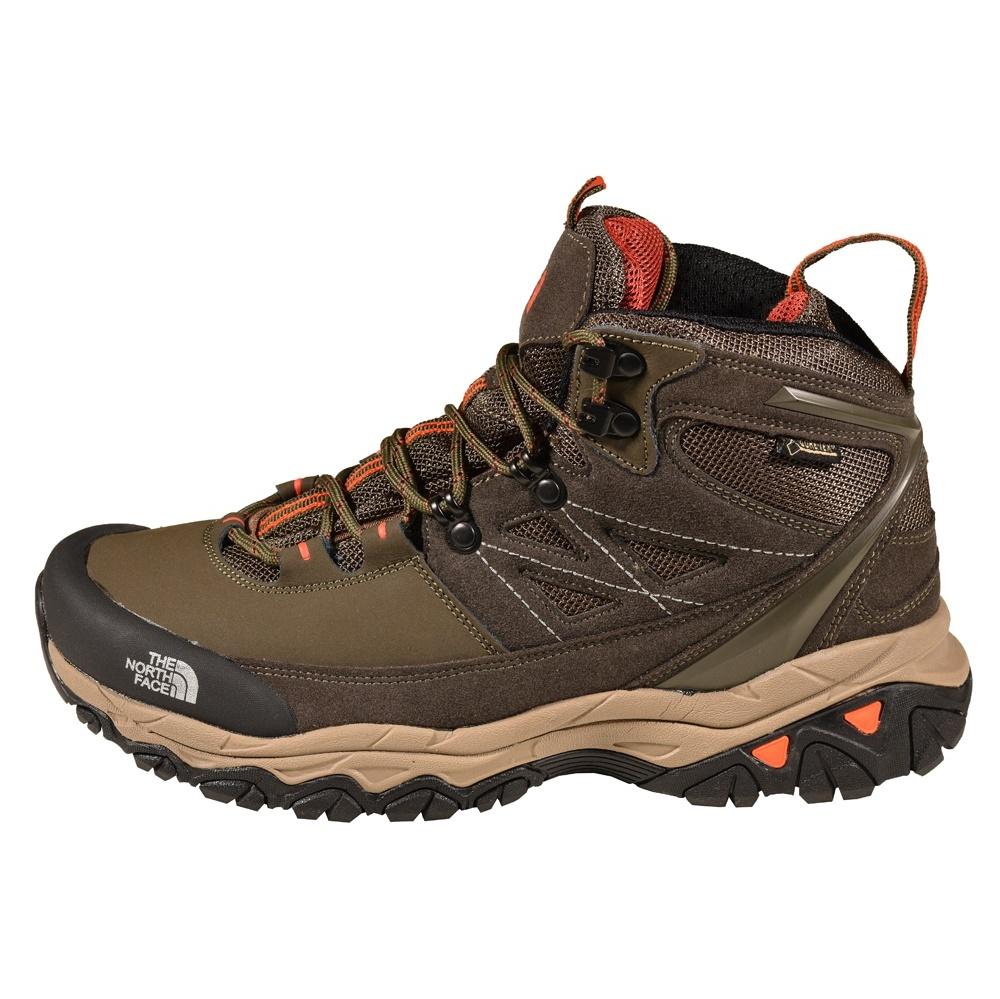 کفش  کوهنوردی مردانه نورث فیس مدل GT-024