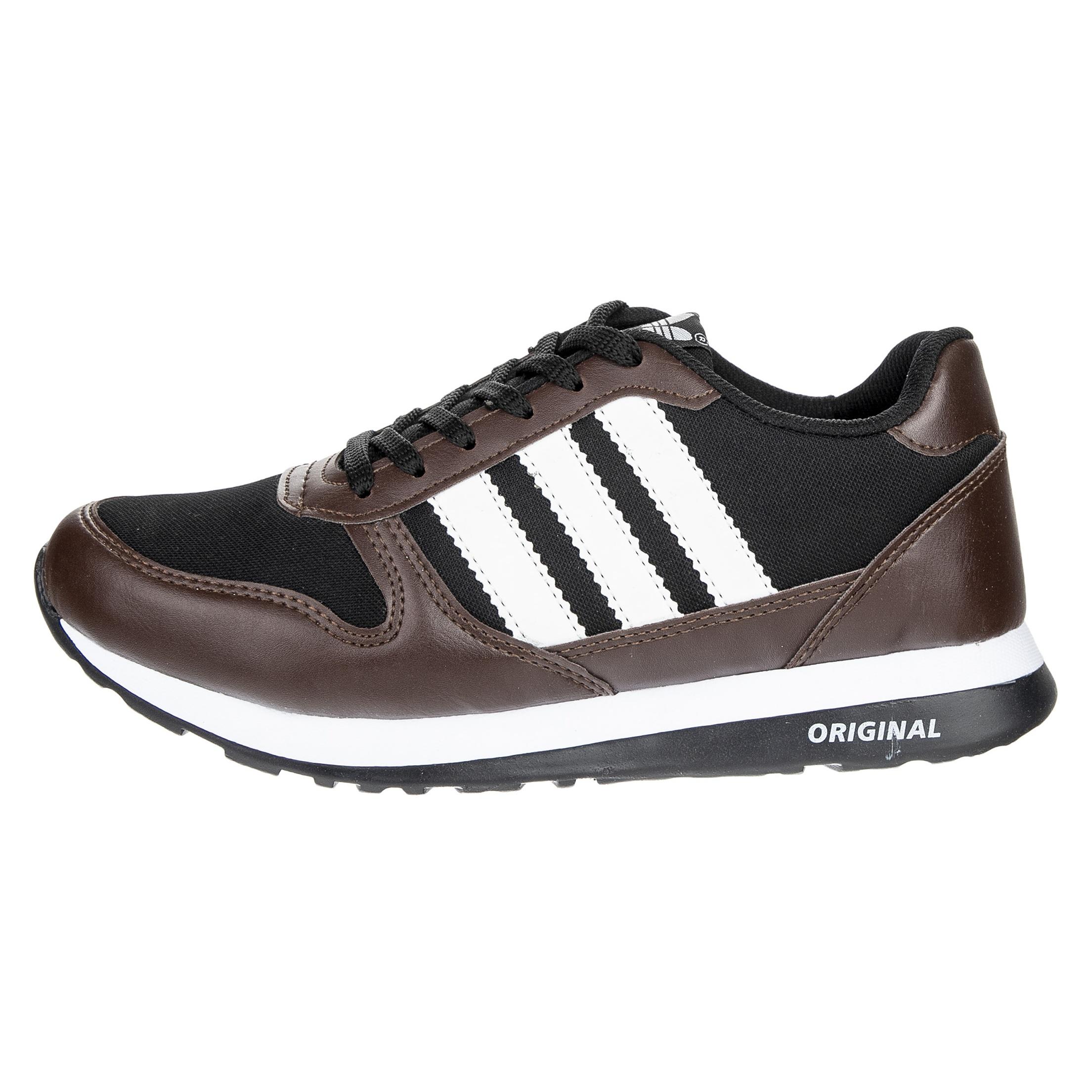 خرید                      کفش راحتی مردانه کد RB6              👟
