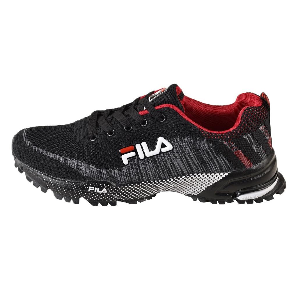 کفش مخصوص پیاده روی مردانه فیلا کد 3000