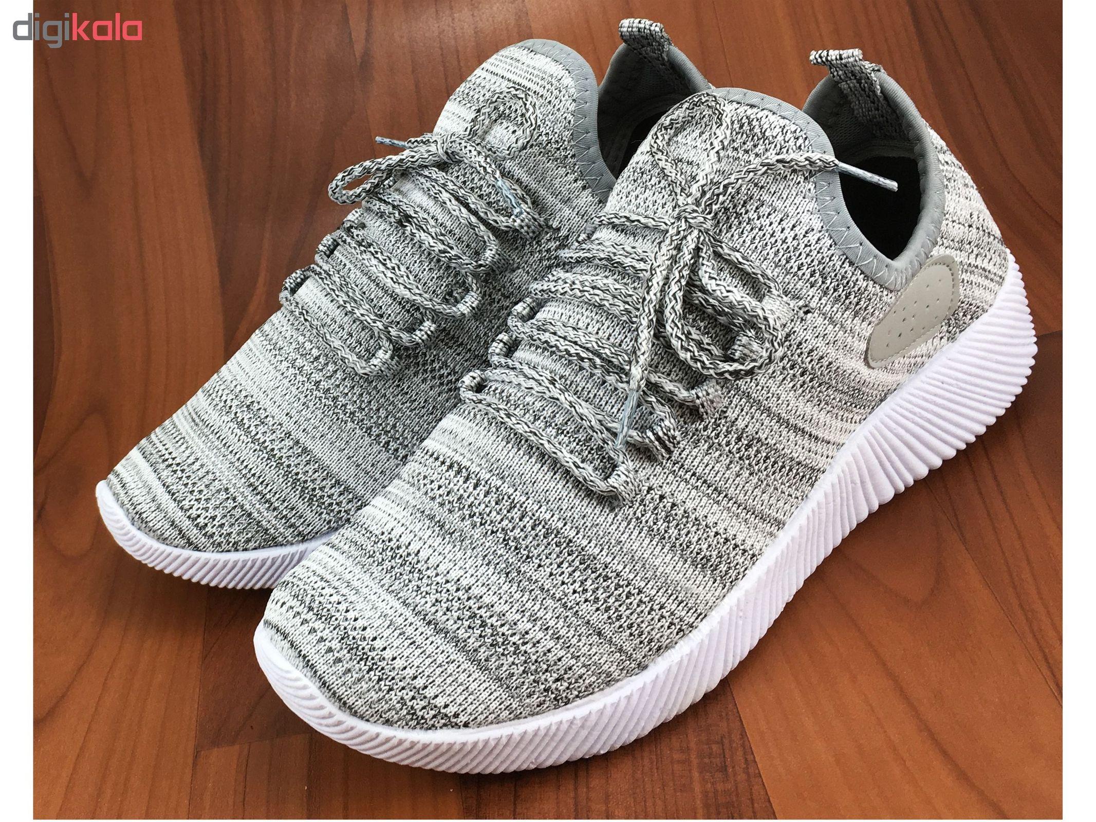 کفش مخصوص دویدن مردانه مدل اسکای کد 4105 main 1 4