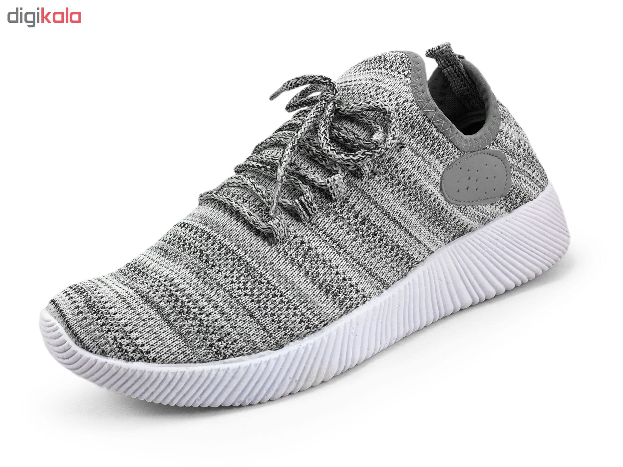 کفش مخصوص دویدن مردانه مدل اسکای کد 4105 main 1 2