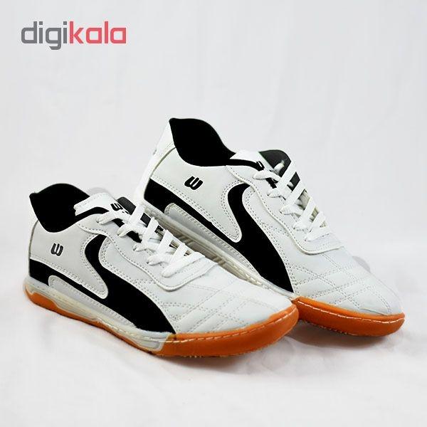 کفش فوتسال مردانه کد 200s