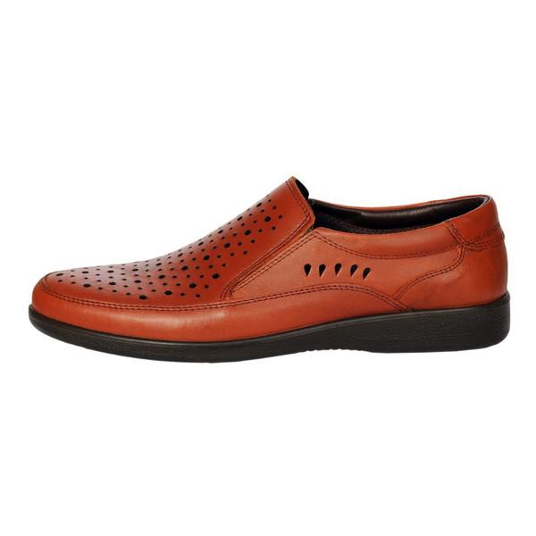 کفش روزمره مردانه خزر طب مدل m191m