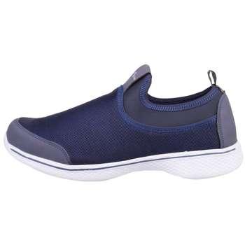 کفش مخصوص پیاده روی مردانه پرفکت استپس مدل سولو کد 1-1940 رنگ سرمه ای