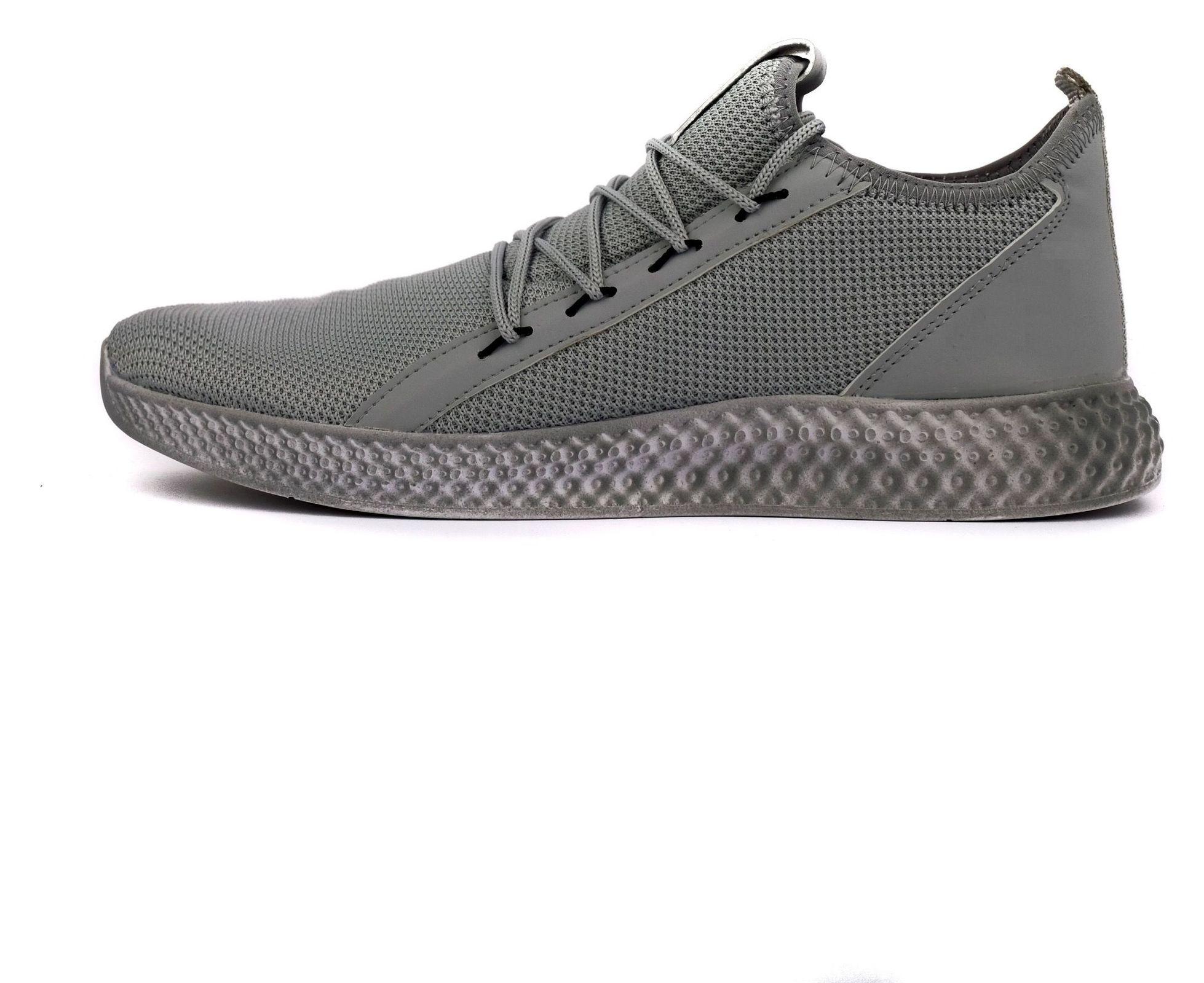 کفش مخصوص پیاده روی مردانه مدل adi-super رنگ طوسی main 1 1