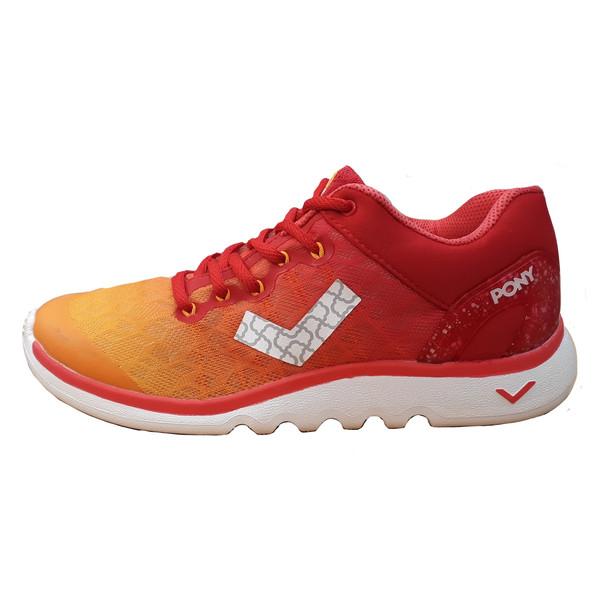 کفش مخصوص پیاده روی مردانه پونی مدل Py 2