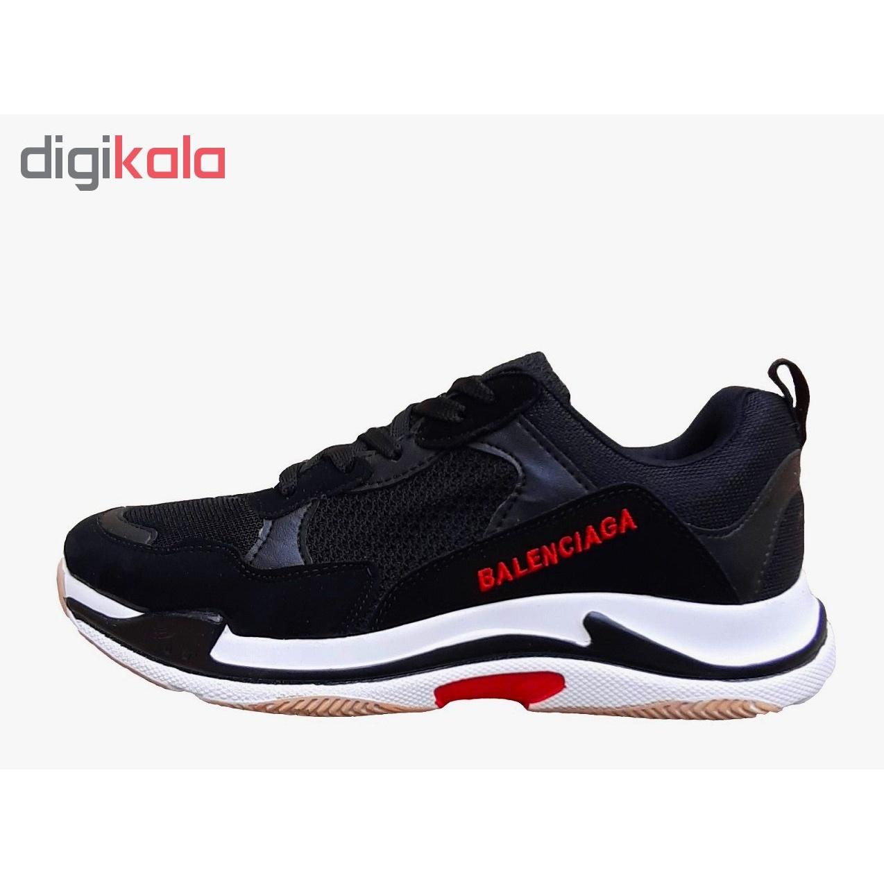 قیمت خرید کفش راحتی مردانه کد 232004 رنگ مشکی اورجینال