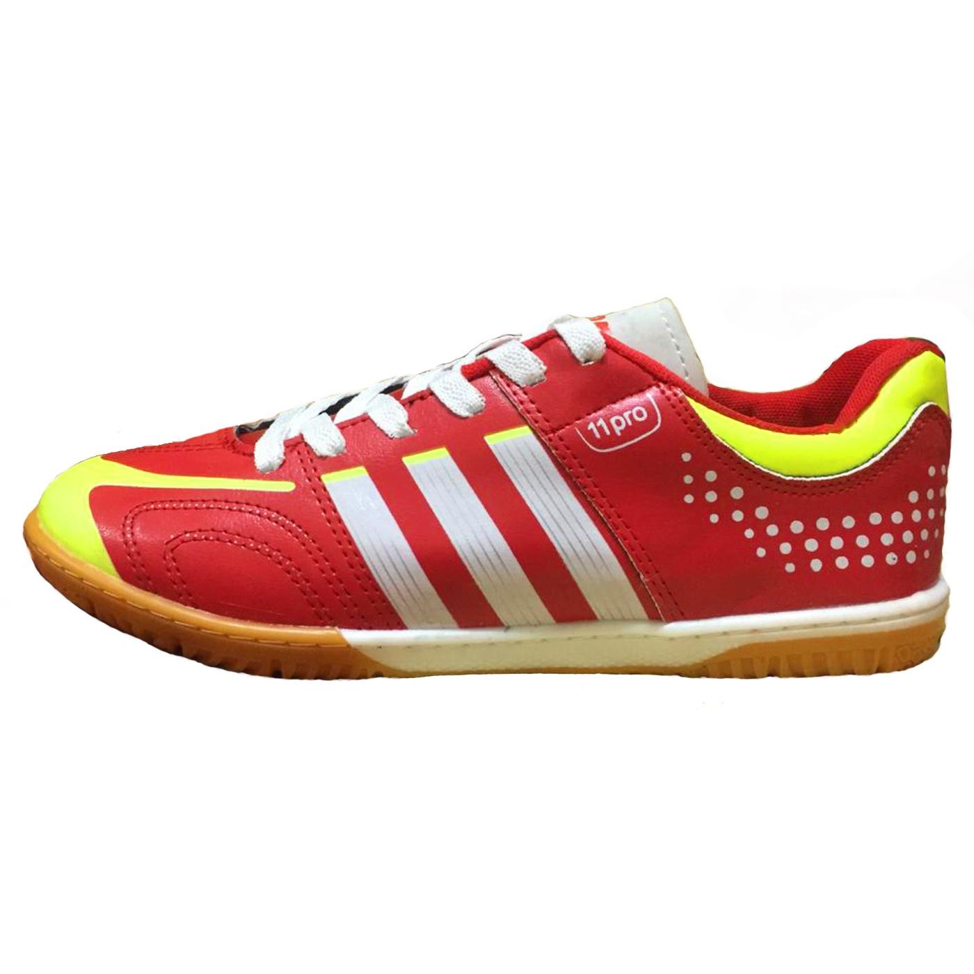 کفش فوتسال مردانه  تیزپا مدل پرو کد PRO-005