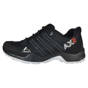 کفش پیاده روی مردانه مدل B514 رنگ مشکی