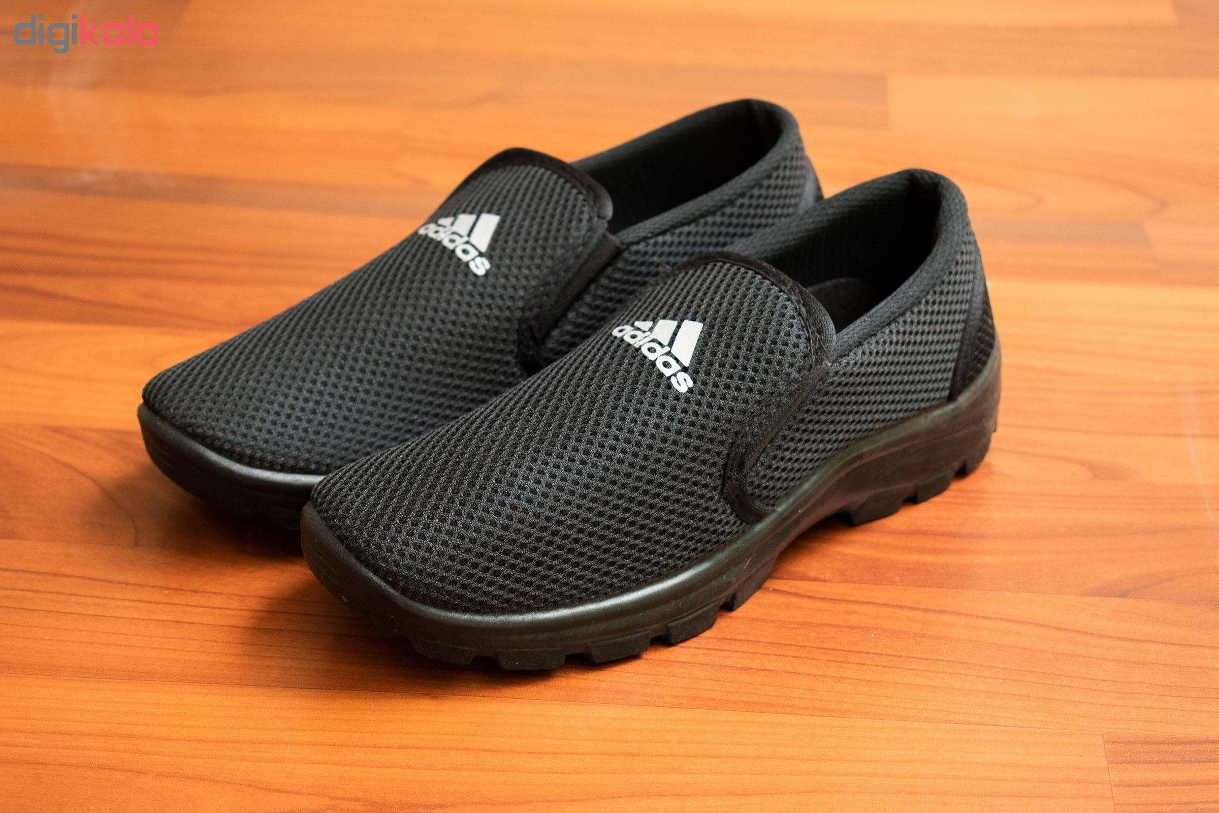 کفش مخصوص پیاده روی مردانه مدل راشل کد B5435 main 1 2