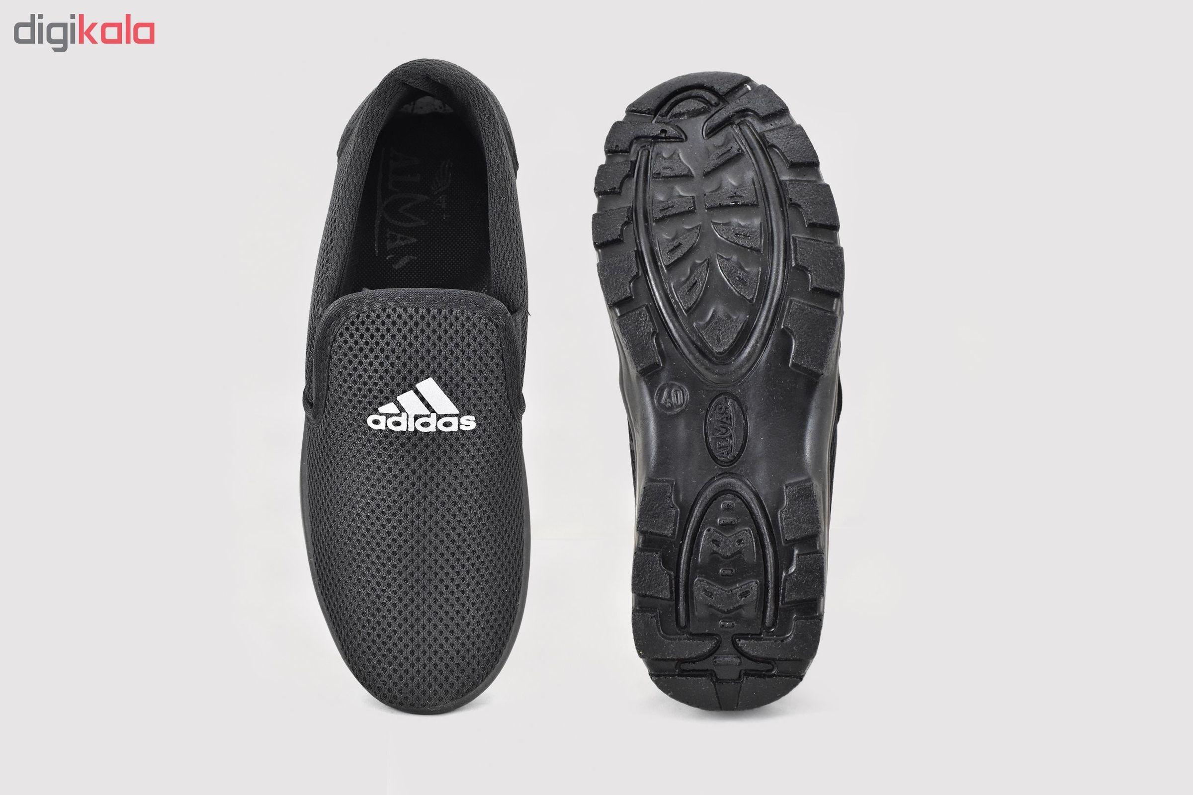 کفش مخصوص پیاده روی مردانه مدل راشل کد B5435 main 1 3