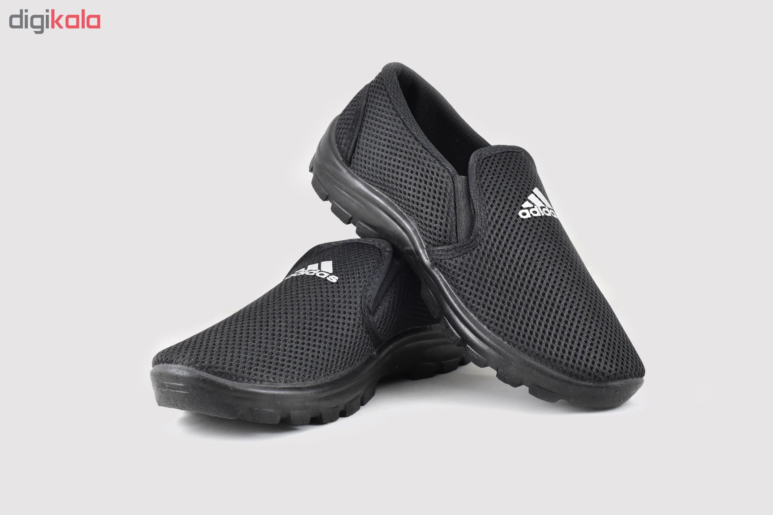 کفش مخصوص پیاده روی مردانه مدل راشل کد B5435 main 1 4