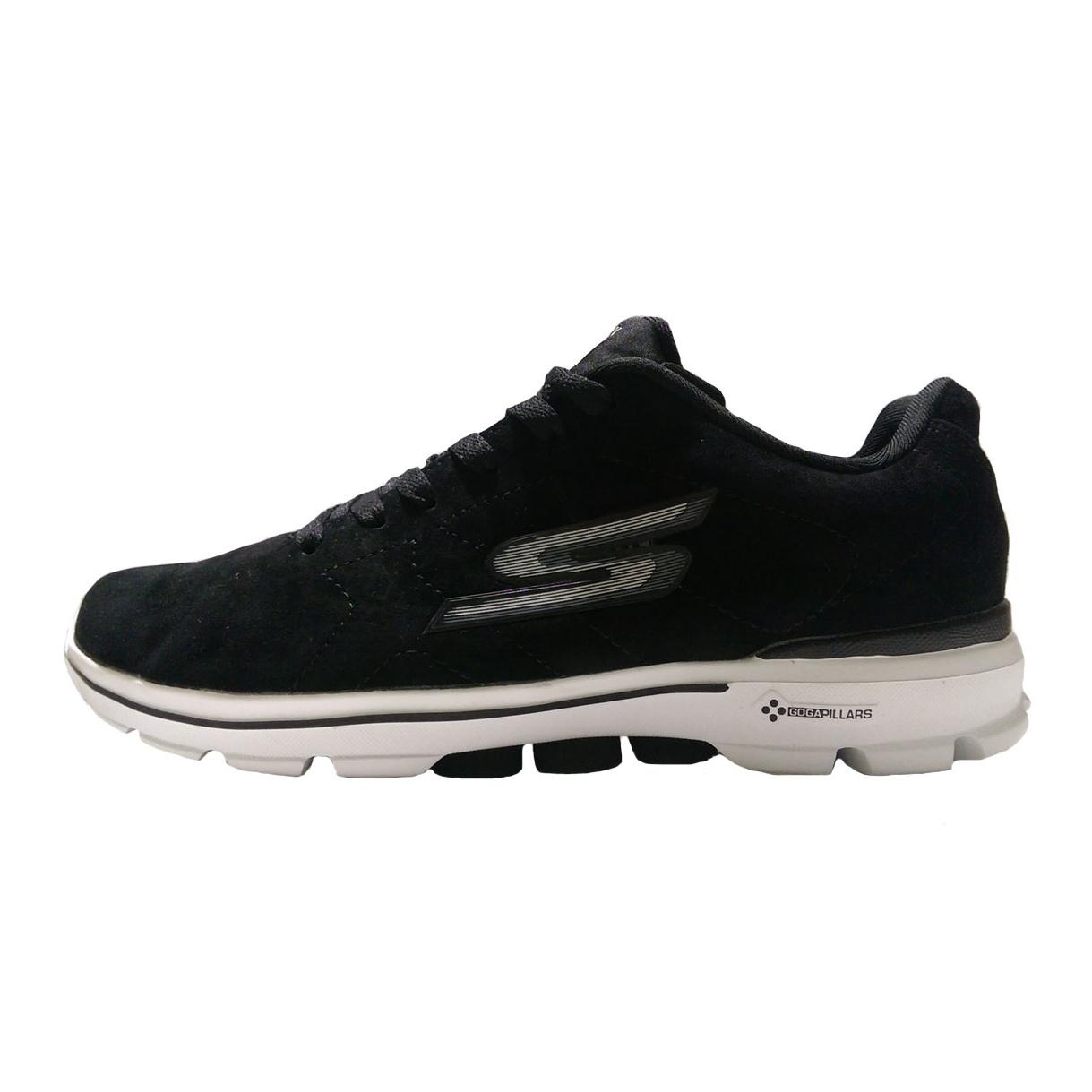 خرید                      کفش مخصوص پیاده روی  مردانه اسکچرز  مدل 01-Go Walk 3              👟
