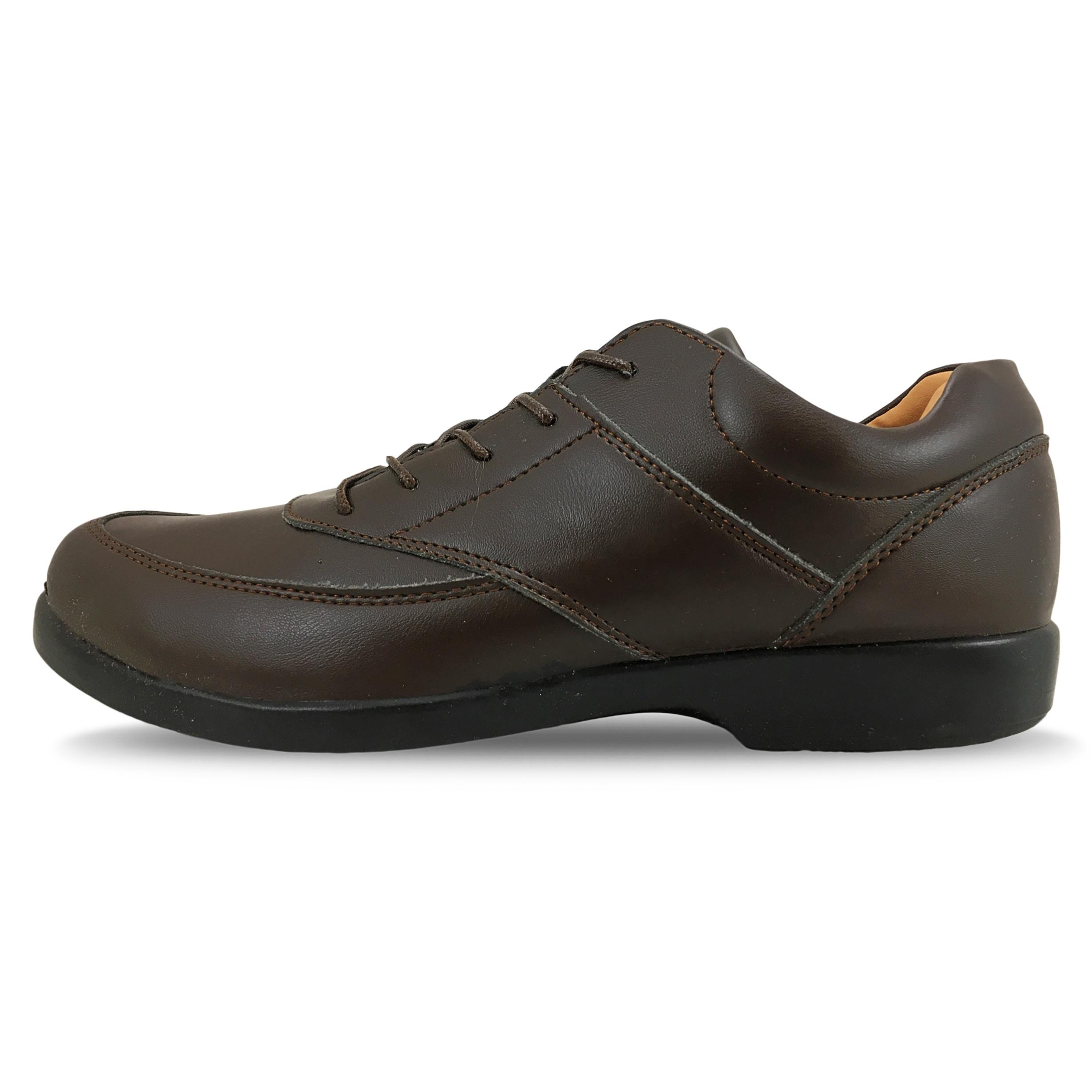 کفش روزمره مردانه ای ال ام مدل سامان کد B5448