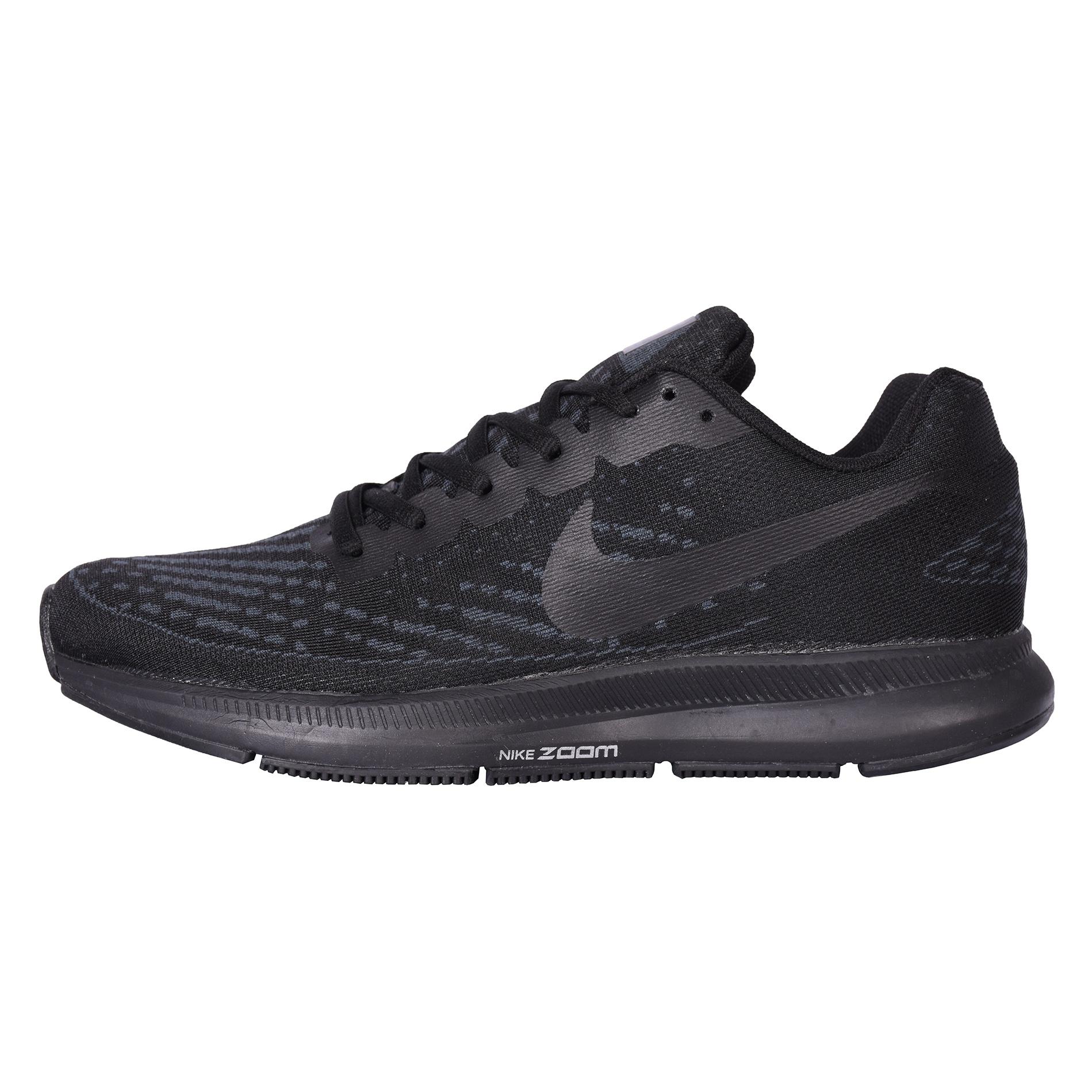 قیمت خرید کفش مخصوص پیاده روی مردانه مدل NIflyknitBL اورجینال