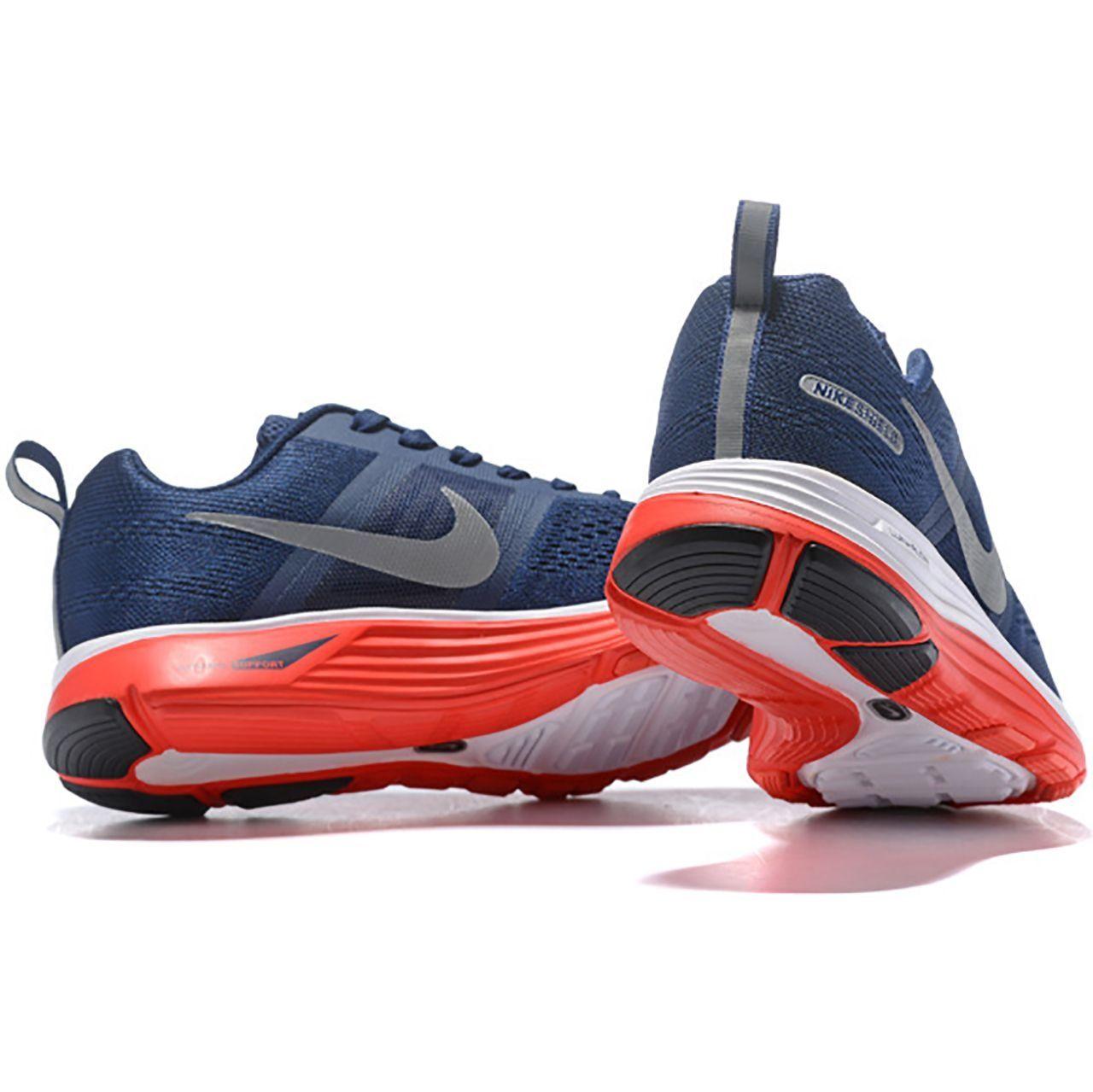 کفش مخصوص پیاده روی مردانه نایکی مدل Air Pegasus 30X Navy 803268-004  main 1 4