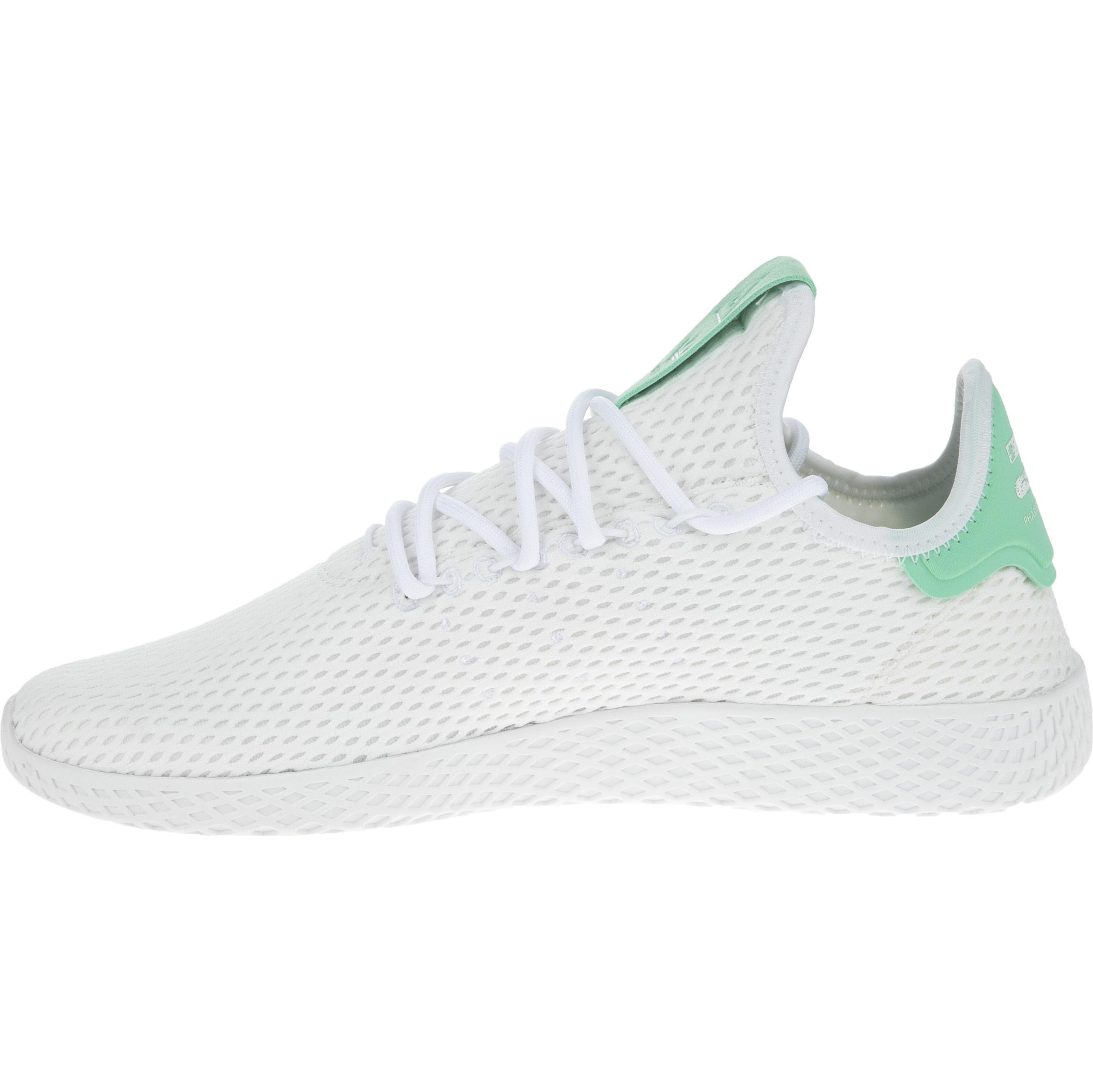 فروش                     کفش مخصوص تنیس مردانه آدیداس مدل PW TENNIS HU