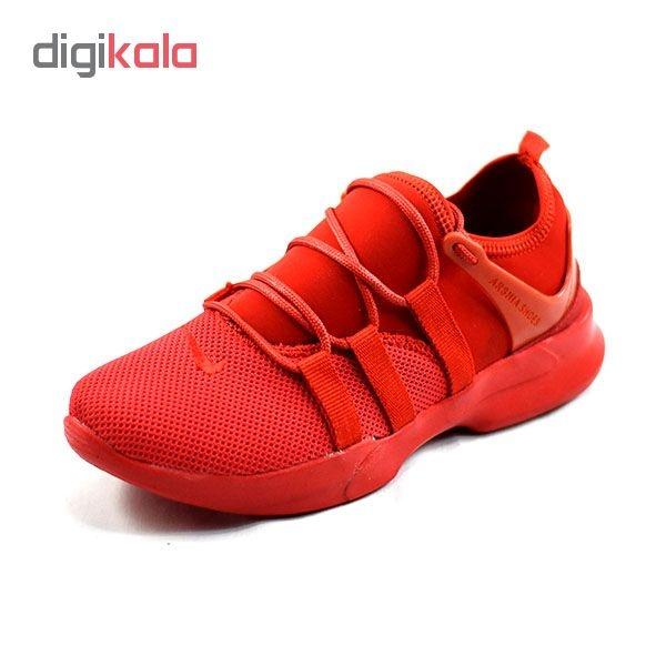 خرید                      کفش  پیاده روی مردانه کد 194