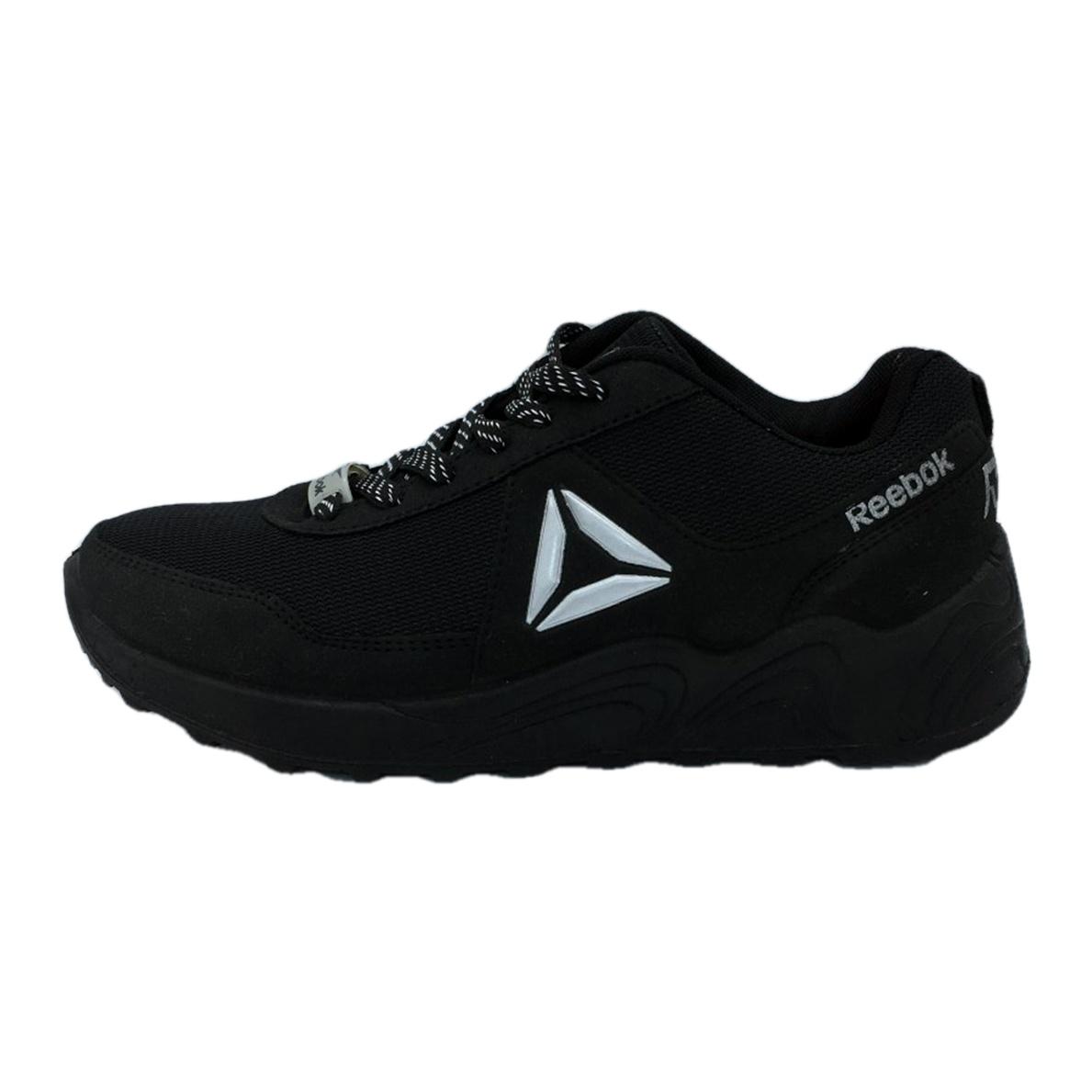 کفش مخصوص پیاده روی  مردانه مدل az -R رنگ مشکی