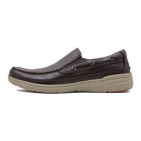 کفش روزمره مردانه کلارک کد BH236-4