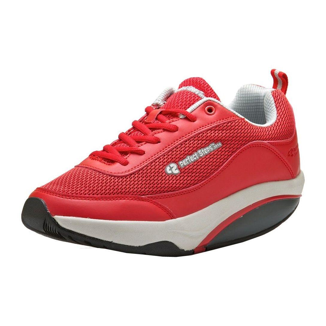 کفش مخصوص پیاده روی مردانه پرفکت استپس مدل آرمیس رنگ قرمز main 1 1