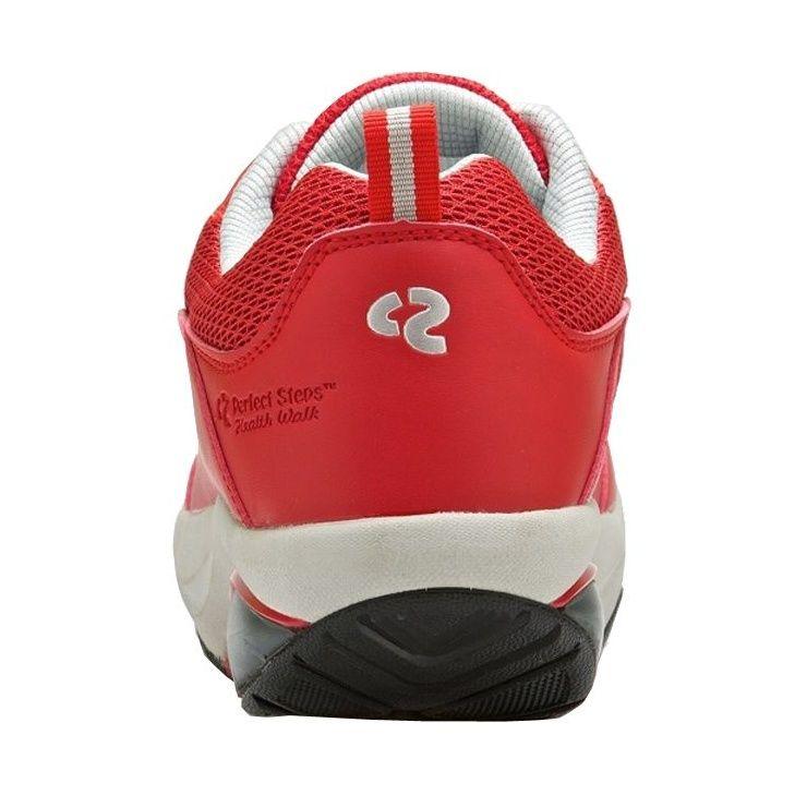 کفش مخصوص پیاده روی مردانه پرفکت استپس مدل آرمیس رنگ قرمز main 1 3