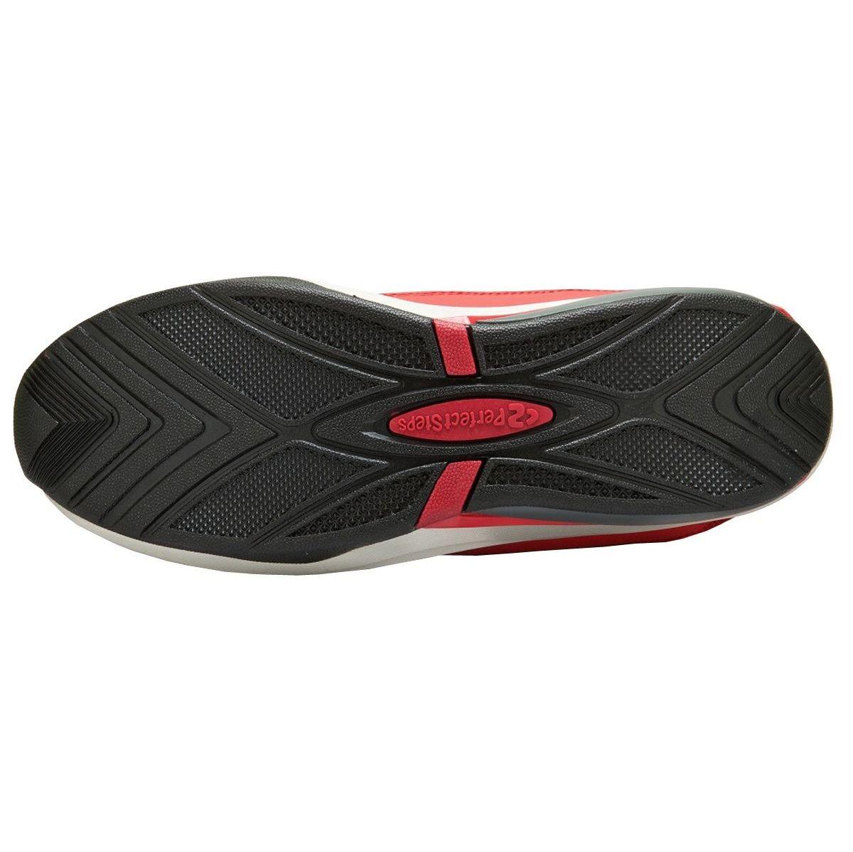 کفش مخصوص پیاده روی مردانه پرفکت استپس مدل آرمیس رنگ قرمز main 1 4