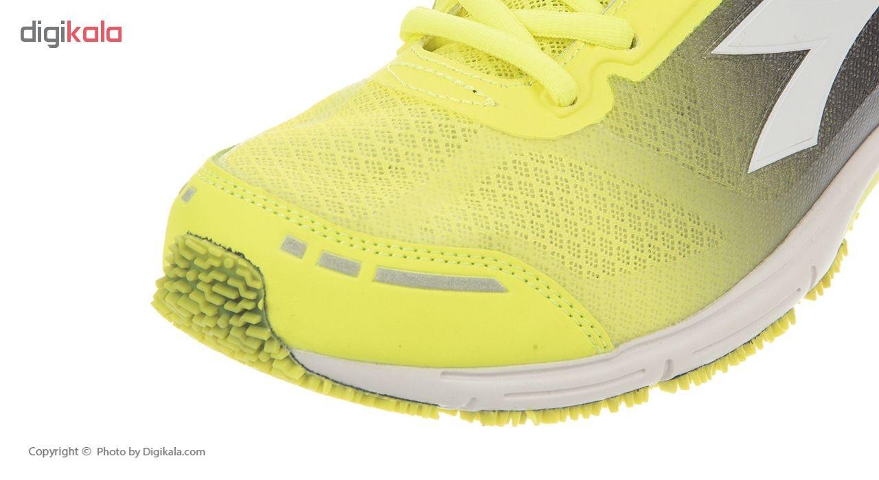 خرید                                     کفش مخصوص پیاده روی و دویدن مردانه دیادورا کد Mythos 4102
