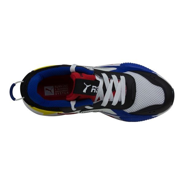 خرید                      کفش  پیاده روی مردانه کد RS RUNNING SYSTEM4