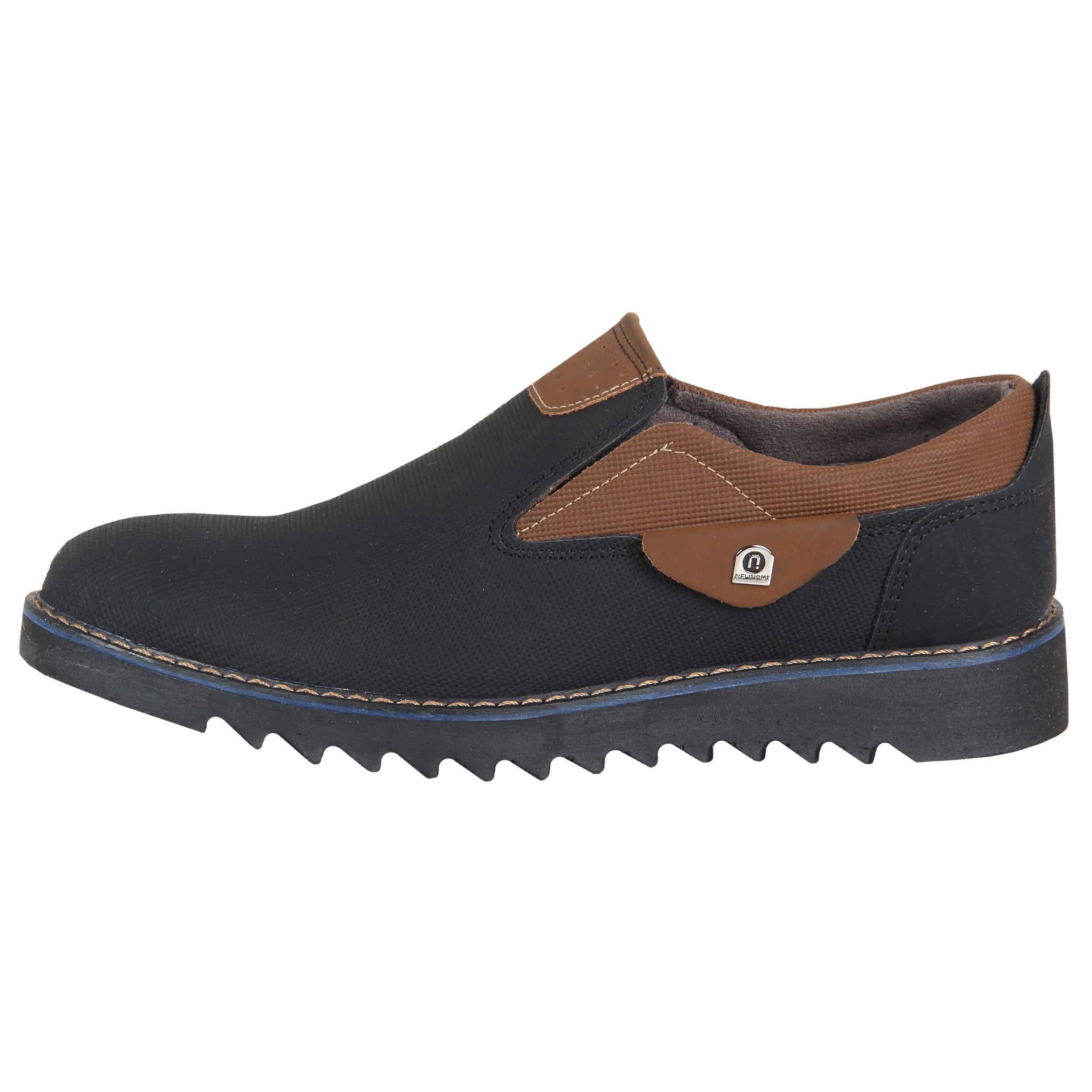کفش روزمره مردانه کد 123041