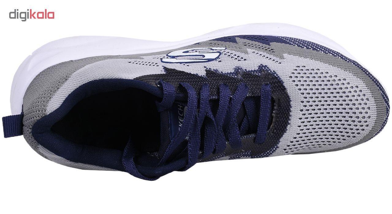 خرید                      کفش  پیاده روی مردانه کد 135-1396061